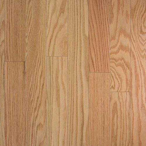Brown Hardwood Flooring Finish Type Glossy Rs 355 Square Feet