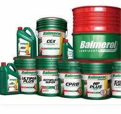 Balmerol Oil
