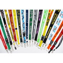 Digital Lanyard Printing Service 12mm