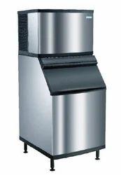 ES-660A Ice Cube Machine