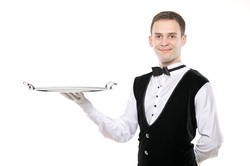Kitchen Stewarding Services