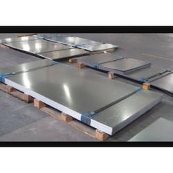 CRCA Sheet, Thickness: 4-5 mm