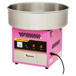 Candy Floss Machine, Model Name/Number: MD:173