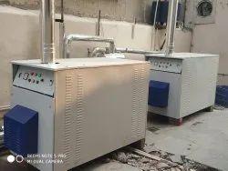 Industrial Diesel Boiler