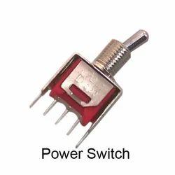 Power Switch, 220V