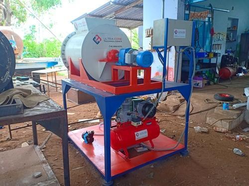 Foam Concrete Machine & Plant - Foam Concrete Making Machine