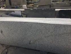 White Granite Slab, Thickness :10-15 mm