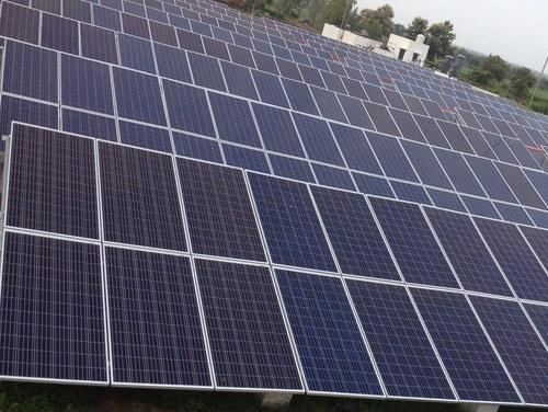 Solar Panel Wall >> Wall Mounted Solar Panel At Rs 39 Watt Solar Panels Id 14764582288