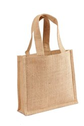 JUTE Guddy Bag