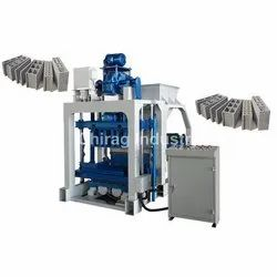 CI 1200 Brick Making Machine