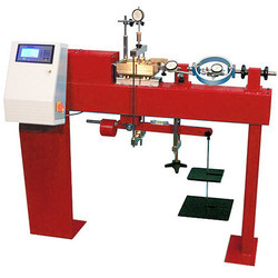 Direct Shear Testing Machine Motorized