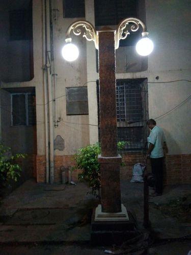 Roopsa Lamp Post 2 Lights Rl002