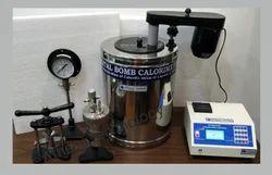 Digital Bomb Calorimterer