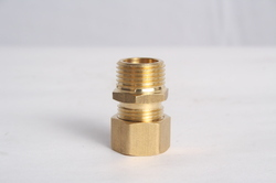 BRASS HPC COMPOSITE PIPE FITTINGS