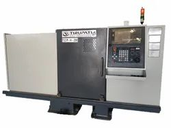 CNC Lathe Machine - TCP H-250