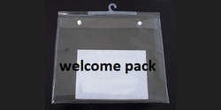 PVC Undergarments Packing Pouch