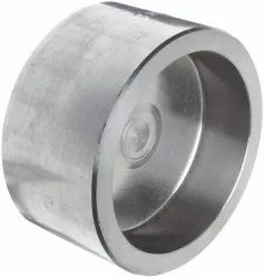 Stainless Steel Socket Weld Cap Bushing 304
