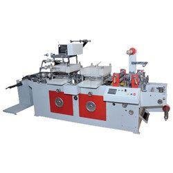 MOKSHA Stamping & Die Cutting Machine, Automation Grade: Automatic