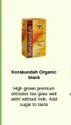 Korakundah Organic Black