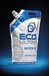 Lubricant Packaging Pouches