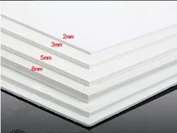 Atlantic Polymers PVC Foam Board