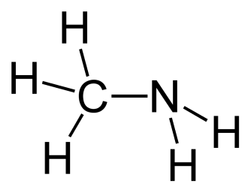 Mono Methylamine 25 % in Methanol