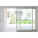 UPVC Glass Sliding Door