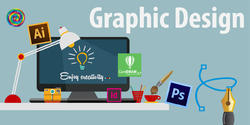 2D Two Days Graphics Design Services, in Pan India