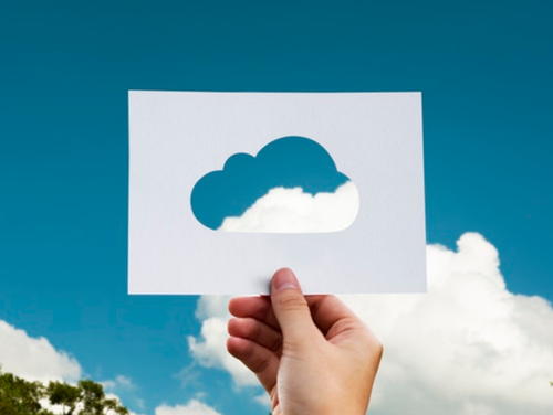 Cloud Services - Desktop--AS-A-Service IT / Technology