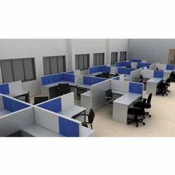 Designer Office Cubicle
