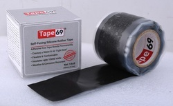 Tape 69 Heavy Duty Black Tape