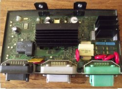 Cummins Onan Control PCB 300-5966