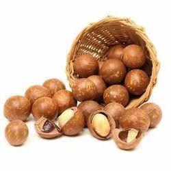 Macademia nut