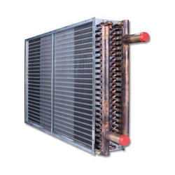 Evaporator Heating Coil