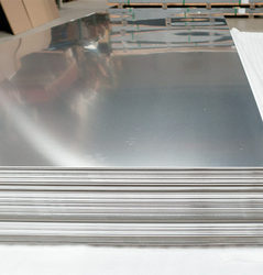 6351 Aluminium Plate