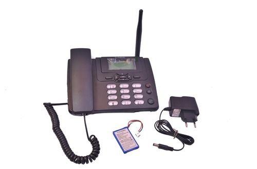Black Single Sim GSM Wireless Phone, Model Number: T1