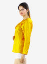 36 Mustard Yellow Full Sleeves Top