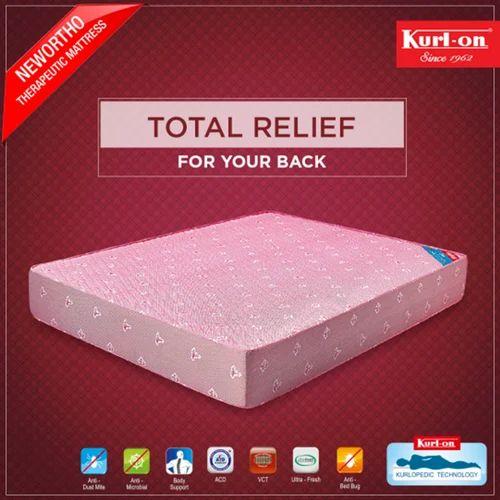 kurlon ortho mattress - Ortho Mattress