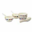 Bowl Soups Set