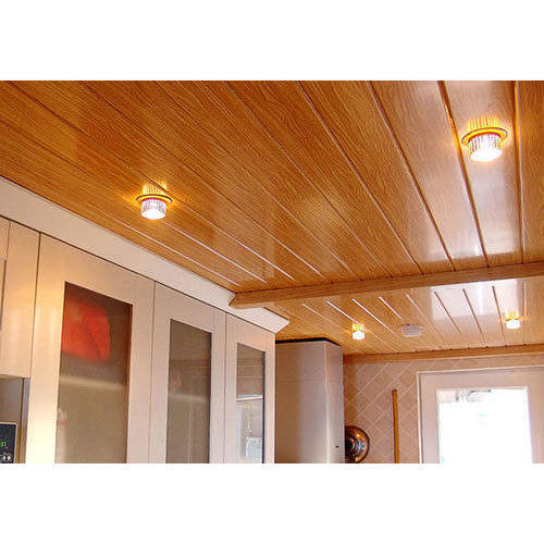 PVC False Ceiling at Rs 450 /square feet | Malumichampatti ...