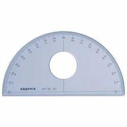 180 Degree Semi Circle Protractor