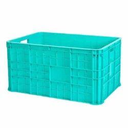 Solid Plastic Crates super jambo
