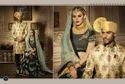 Semi-stitched Net Heavy Bridal Lehenga Choli