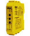 Safety Speed Monitoring Interface