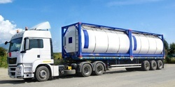 Chemical Goods Transportation, Location: India