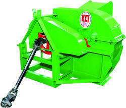 Shredder Cum Pulverizer - 45 HP