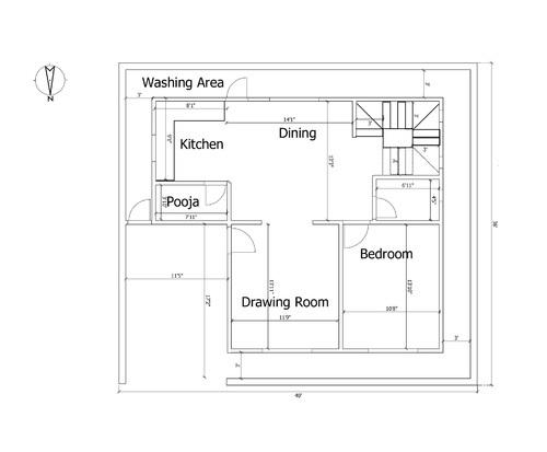Duplex House Floor Plans in Noida by Arch Planest | ID ... on downloadable house plans, very small house plans, reasonable house plans, preliminary house plans, defensive house plans, colored house plans, passive house plans, compound house plans,