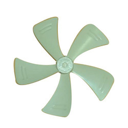 Plastic Cooler Fan Blade