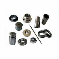 Precision CNC Machining Spare Parts