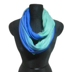 Solid Dyed Scarves